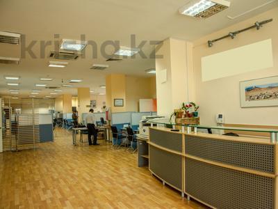 Офис площадью 700 м², Абая — Байзакова за 4 200 〒 в Алматы, Бостандыкский р-н