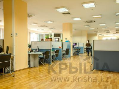 Офис площадью 700 м², Абая — Байзакова за 4 200 〒 в Алматы, Бостандыкский р-н — фото 2