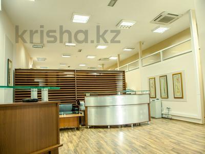 Офис площадью 700 м², Абая — Байзакова за 4 200 〒 в Алматы, Бостандыкский р-н — фото 3