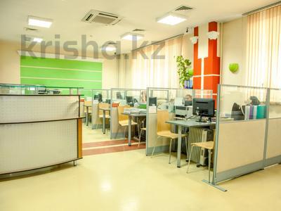 Офис площадью 700 м², Абая — Байзакова за 4 200 〒 в Алматы, Бостандыкский р-н — фото 5