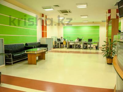 Офис площадью 700 м², Абая — Байзакова за 4 200 〒 в Алматы, Бостандыкский р-н — фото 6