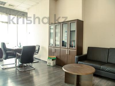 Офис площадью 700 м², Абая — Байзакова за 4 200 〒 в Алматы, Бостандыкский р-н — фото 8