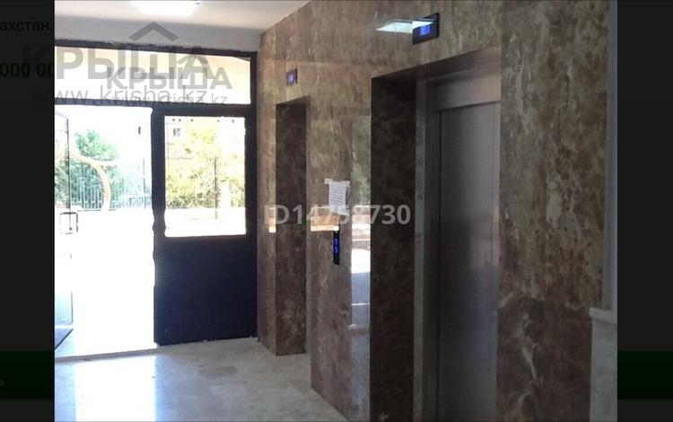 3-комнатная квартира, 109 м², 8/10 этаж, Еримбетова 1Б за 37.5 млн 〒 в Шымкенте