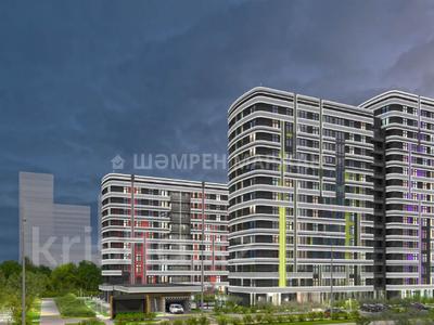 1-комнатная квартира, 43.93 м², 5/18 этаж, проспект Туран за ~ 13.8 млн 〒 в Нур-Султане (Астана), Есиль р-н