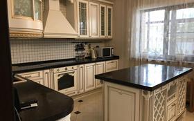 5-комнатный дом помесячно, 205 м², 10 сот., проспект Туран 23/1 за 1 млн ₸ в Нур-Султане (Астана), Есильский р-н