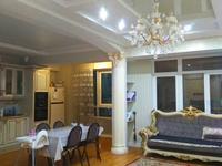 5-комнатная квартира, 250 м² помесячно
