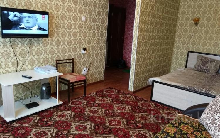 1-комнатная квартира, 33 м², 7/10 эт. посуточно, Горького 31 — Сатпаева за 6 000 ₸ в Павлодаре