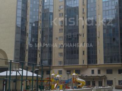 4-комнатная квартира, 131 м², 5/12 этаж, Розыбакиева за 91 млн 〒 в Алматы, Бостандыкский р-н