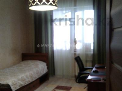 4-комнатная квартира, 131 м², 5/12 этаж, Розыбакиева за 91 млн 〒 в Алматы, Бостандыкский р-н — фото 10