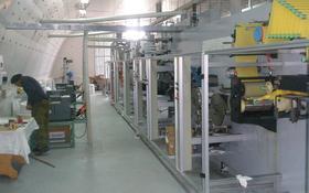 Завод 24 сотки, Сайрамское шоссе 6Б — Момынова за 110 млн 〒 в Шымкенте