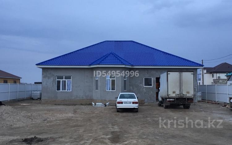 3-комнатный дом, 220 м², 10 сот., Геолог-2 за 25 млн 〒 в Атырау