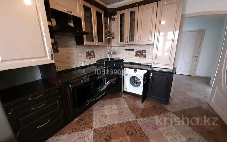 4-комнатная квартира, 115 м², 9/9 этаж, ул. Букар Жырау за 45 млн 〒 в Нур-Султане (Астана), Есильский р-н