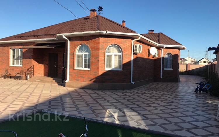 5-комнатный дом, 200 м², 10 сот., Курилкино — Недоезжая остановки адвоката за 50 млн ₸ в Атырау