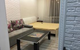 1-комнатная квартира, 42 м², 6/12 эт. посуточно, Тамерлан тас жолы 1а за 10 000 ₸ в Шымкенте, Аль-Фарабийский р-н