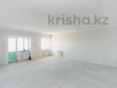 4-комнатная квартира, 175.2 м², 6/7 этаж, Нажимеденова за 48 млн 〒 в Нур-Султане (Астана), Алматы р-н