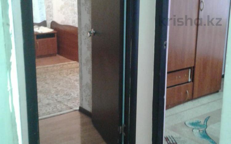 2-комнатная квартира, 45 м², 11/12 эт. посуточно, Биржан Сала 1 за 8 000 ₸ в Астане, Есильский р-н