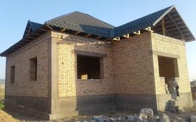 4-комнатный дом, 100 м², 8 сот., Пахтакор -2 — Новостройка за 7 млн 〒 в Шымкенте, Каратауский р-н