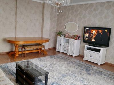 4-комнатная квартира, 130.6 м², 1/7 этаж, Е 251 — К.Мухамедханова за 52 млн 〒 в Нур-Султане (Астана), Есиль р-н