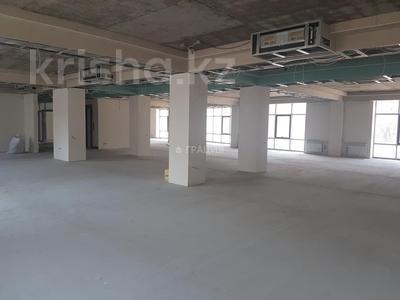 Офис площадью 1800 м², Наурызбай Батыра — Маметовой за 3 800 ₸ в Алматы, Алмалинский р-н — фото 7