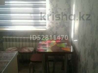 1-комнатная квартира, 32 м², 5/5 этаж, Гагарина 38 — Кремлевского за 7.5 млн 〒 в Шымкенте, Абайский р-н