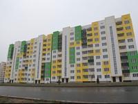 2-комнатная квартира, 62 м², 7/9 этаж