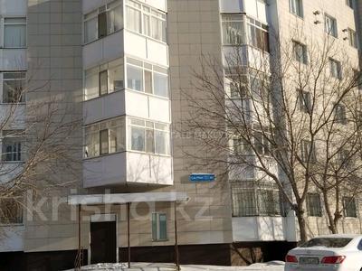 4-комнатная квартира, 130 м², 6/9 этаж, Сауран 9 Б — Алматы за 36 млн 〒 в Нур-Султане (Астана), Есиль р-н