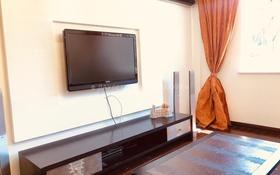 4-комнатная квартира, 165 м², 2/5 этаж помесячно, Жамакаева 258 — проспект Аль-Фараби за 500 000 〒 в Алматы, Бостандыкский р-н