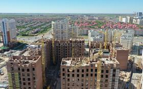 3-комнатная квартира, 73.5 м², 9/9 этаж, Улы дала за 32 млн 〒 в Нур-Султане (Астана), Есиль р-н