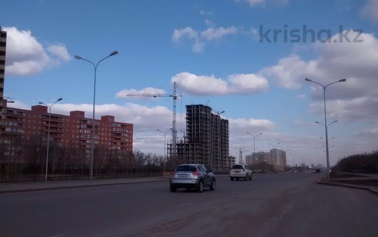 1-комнатная квартира, 36.77 м², 15/16 этаж, Тлендиева (Астраханское шоссе) 44 за 6.6 млн 〒 в Нур-Султане (Астана), Сарыарка р-н
