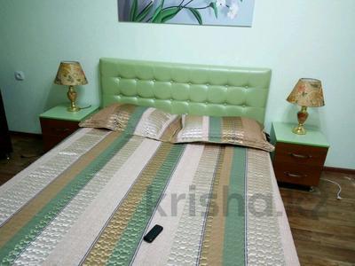 1-комнатная квартира, 40 м², 2 эт. посуточно, Панфилова — Райымбека за 6 000 ₸ в Алматы, Алмалинский р-н — фото 2