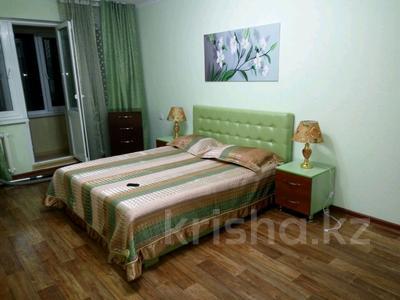 1-комнатная квартира, 40 м², 2 эт. посуточно, Панфилова — Райымбека за 6 000 ₸ в Алматы, Алмалинский р-н — фото 3