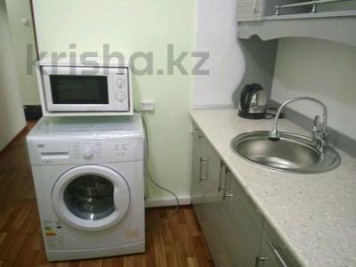 1-комнатная квартира, 40 м², 2 эт. посуточно, Панфилова — Райымбека за 6 000 ₸ в Алматы, Алмалинский р-н — фото 5