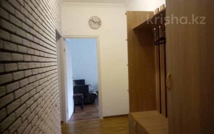 2-комнатная квартира, 60 м², 20/9 этаж помесячно, Панфилова 83 — Макатаева за 180 000 〒 в Алматы, Алмалинский р-н