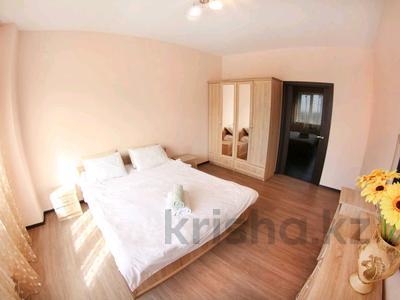 2-комнатная квартира, 74 м² посуточно, Навои 208 за 12 000 ₸ в Алматы, Бостандыкский р-н