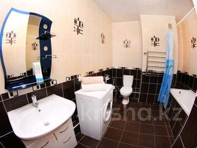2-комнатная квартира, 74 м² посуточно, Навои 208 за 12 000 ₸ в Алматы, Бостандыкский р-н — фото 11