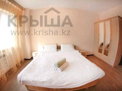 2-комнатная квартира, 74 м² посуточно, Навои 208 за 12 000 ₸ в Алматы, Бостандыкский р-н — фото 2