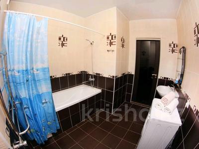 2-комнатная квартира, 74 м² посуточно, Навои 208 за 12 000 ₸ в Алматы, Бостандыкский р-н — фото 9