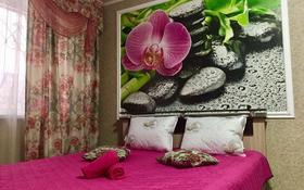 1-комнатная квартира, 36 м², 2/5 этаж посуточно, Валиханова 1 за 5 490 〒 в Темиртау