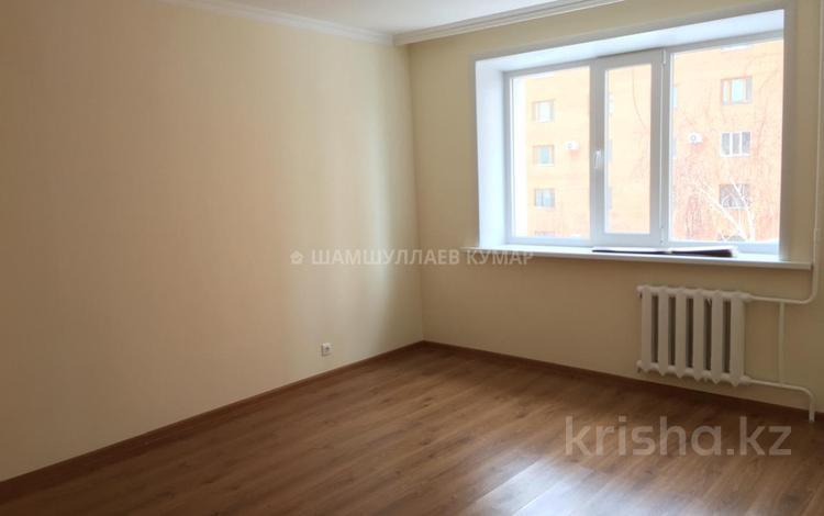 3-комнатная квартира, 74 м², Кажымукана 14/1 за 23 млн 〒 в Нур-Султане (Астана), Алматы р-н
