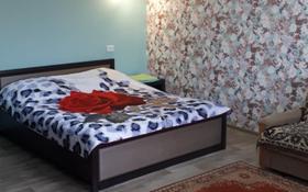 1-комнатная квартира, 37 м², 4 этаж посуточно, Ленина 15 за 6 000 〒 в Семее