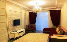 3-комнатная квартира, 110 м², 5 этаж помесячно, проспект Мангилик Ел 27 за 250 000 〒 в Нур-Султане (Астана), Есиль р-н