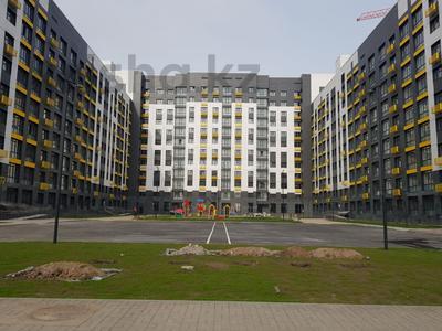 3-комнатная квартира, 84.41 м², 7/9 этаж, Ұлы Дала 42 за ~ 23.9 млн 〒 в Нур-Султане (Астана), Есиль р-н — фото 2