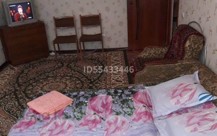 1-комнатная квартира, 39 м², 2/5 этаж по часам, 4 1 за 1 000 〒 в Капчагае