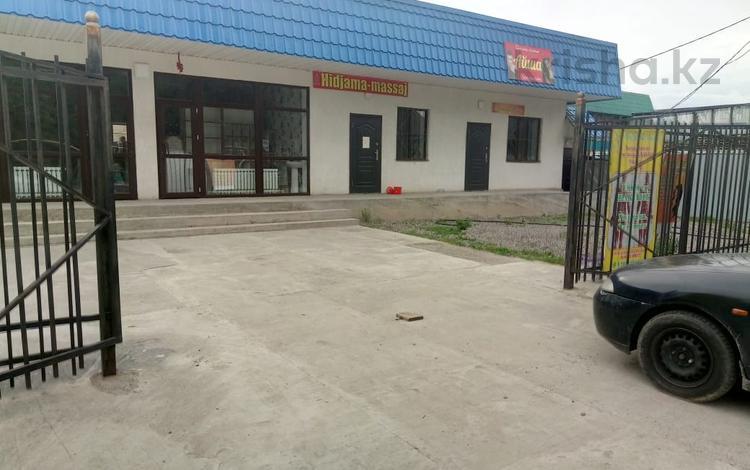 Комплекс,Нотариус,Салон красоты,Массажный кабинет,Магазин,Кафе за 38 млн ₸ в Талгаре