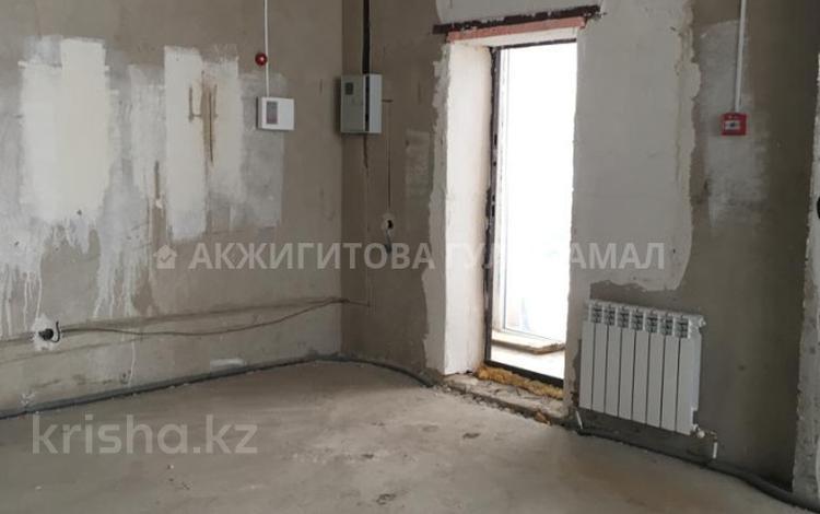 Помещение площадью 65.3 м², Чингиза Айтматова за 25.9 млн ₸ в Астане, Есильский р-н