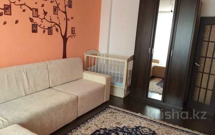 2-комнатная квартира, 43 м², 1/2 этаж, Новая 75 за 5.6 млн 〒 в Петропавловске