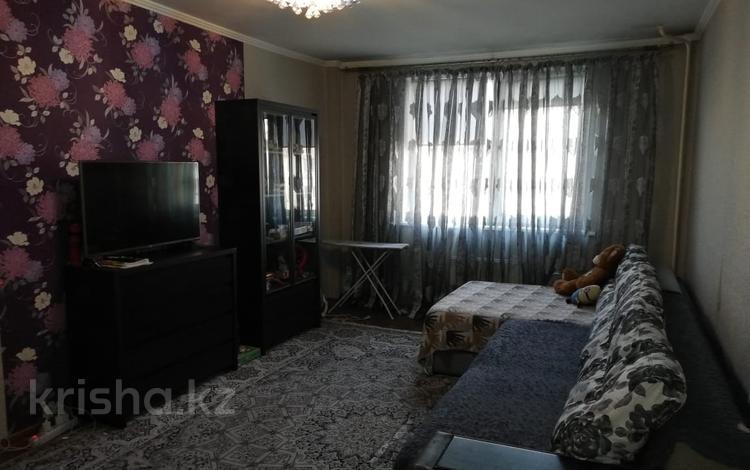 2-комнатная квартира, 58 м², 7/9 этаж, мкр Мамыр-4, Саина — Шаляпина за ~ 21.5 млн 〒 в Алматы, Ауэзовский р-н