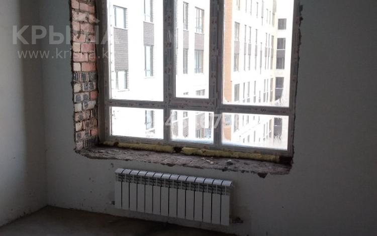 1-комнатная квартира, 40.8 м², 8/10 этаж, 187 улица за 12.7 млн 〒 в Нур-Султане (Астана), Сарыарка р-н
