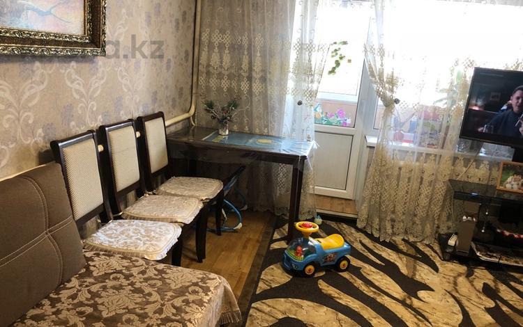3-комнатная квартира, 70 м², 2/2 этаж, мкр Айгерим-1 — ул. Ленина за 15.9 млн 〒 в Алматы, Алатауский р-н
