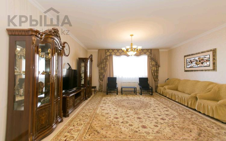 3-комнатная квартира, 123 м², 7/20 этаж, Ул.23- 15 108 за 45 млн 〒 в Нур-Султане (Астана), Алматы р-н